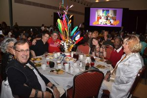 2016 Celebration of Life Dinner | Photographer Kristen Roger Halloran